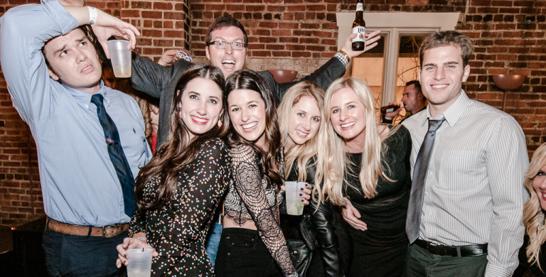 Kansas City's Best New Year's Eve Party